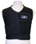 Conductive Garment - Thoracic